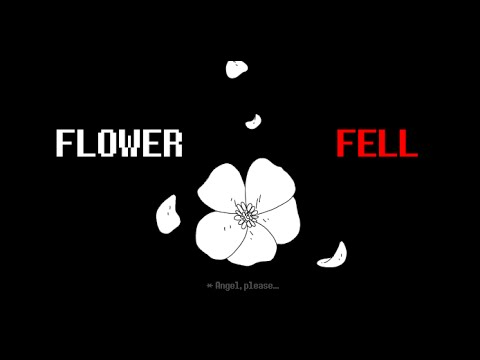 Let Me Go (Flowerfell AMV)