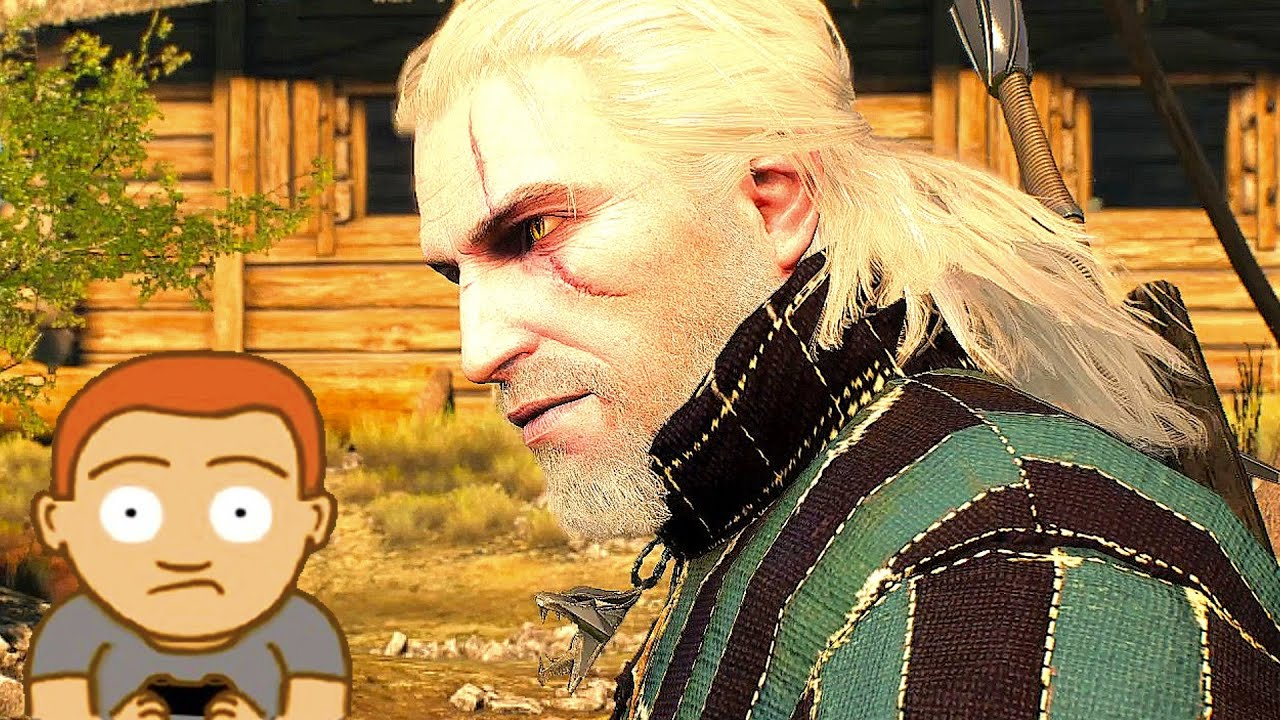 how to download the witcher 3 from nosteam