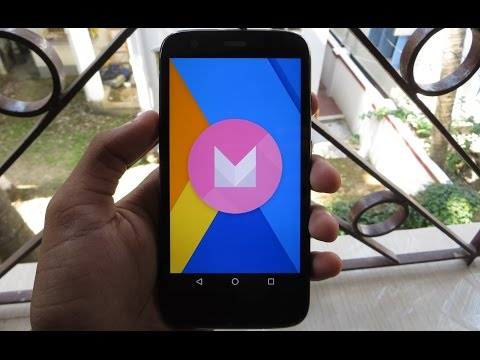 Install OFFICIAL Lineage OS 14.1 On Moto G 1st Gen || Android Nougat 7.1.1 (UPDATED)
