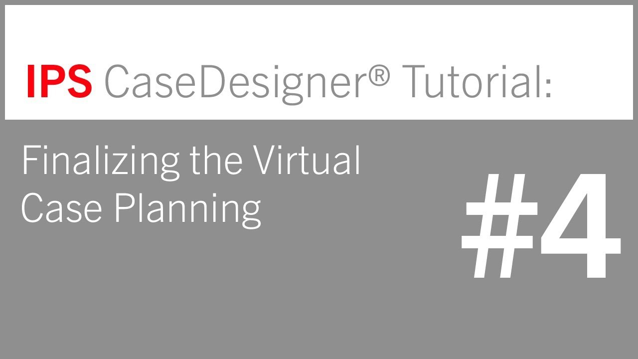 Fass Sessel Anleitung Workflow Tutorial 4 Ips Casedesigner Tutorial
