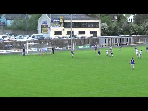 U16 County Final 2nd Half