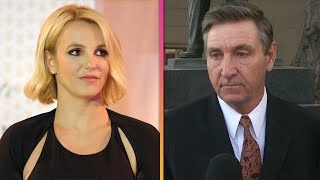 Britney Spears Names Her Choice to REPLACE Dad Jamie as Conservator