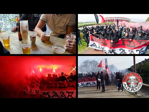 MARCH FOR VICTORY | BEN-SIDE ALKMAAR