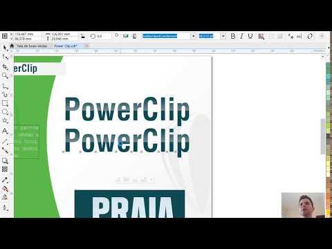 Curso De Corel Draw: Desvendando O Power Clip