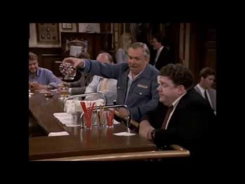 Cheers - Norm's Birthday