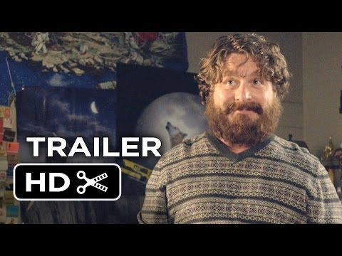 are-you-here-official-trailer-#1-(2014)---zach-galifianakis,-amy-poehler-movie-hd