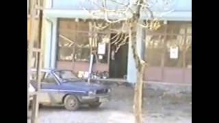 Çorum-Ortaköy 1986 - Genel Görünüm 1