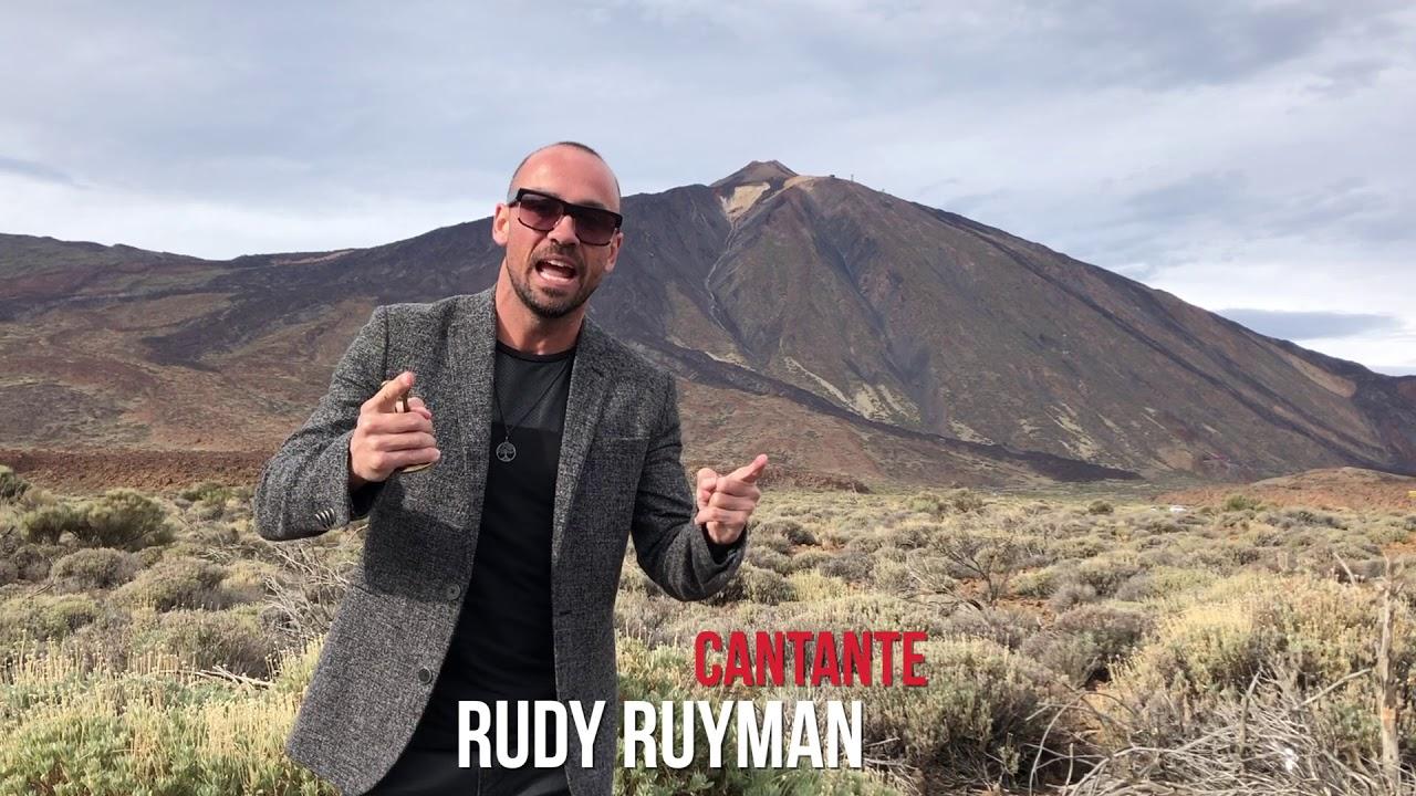 Rudy Ruymán