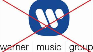 Fuck Warner Music Group