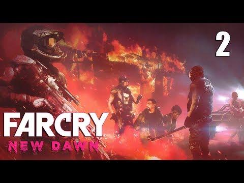 Wikibeanie - Far Cry: New Dawn - Díl 2 - Nakashi [CZ] thumbnail