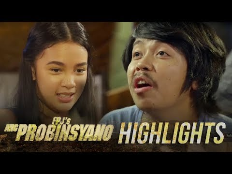 Domengsu Gets Humiliated After Failing To Woo Raquel   FPJ's Ang Probinsyano (With Eng Subs)