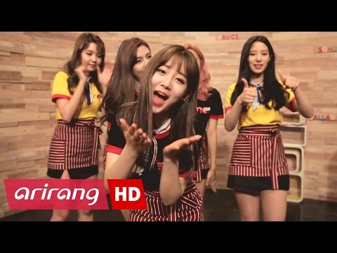 [Pops in Seoul] Berry Good(베리굿) Q&A