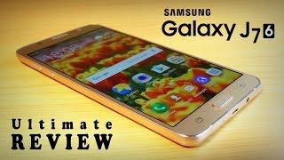 Samsung GALAXY J7 2016 Ultimate REVIEW, advanced TIPS & TRICKS! (ft. Moto G4+, ZUK Z1)