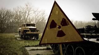 в Чернобыле Сняли Удивительные Вещи