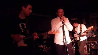 Eight Rounds Rapid 04 Steve (Brixton Windmill London 08/08/2015)
