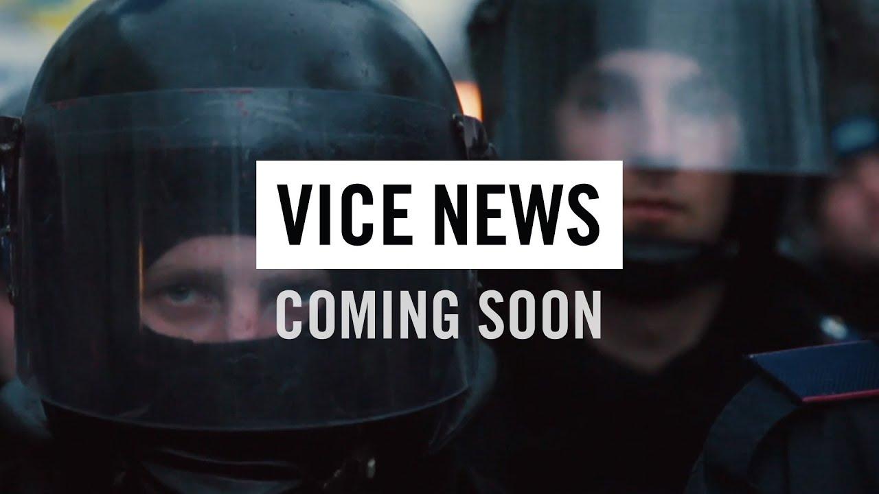 Huntington City Leaders Speak to VICE News Crews for Documentary