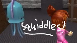 Twisted Murder; Squiddles; Roblox!
