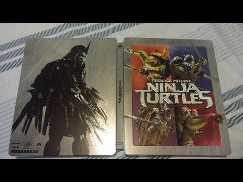 ninja turtles 2014 soundtrack ending a relationship
