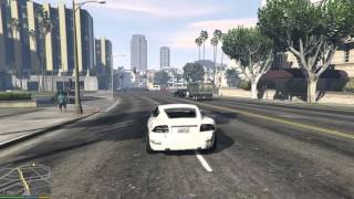 GTA5 - 2015-PC  mission