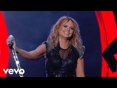 Miranda Lambert - Little Red Wagon (57th GRAMMYs)