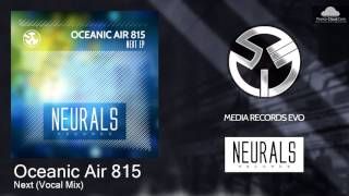 NRL005S Oceanic Air 815 - Next (Vocal Mix) [Trance]