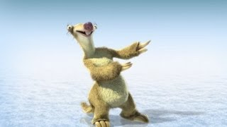 Video The Sid Shuffle - Ice Age: Continental Drift download MP3, 3GP, MP4, WEBM, AVI, FLV November 2017