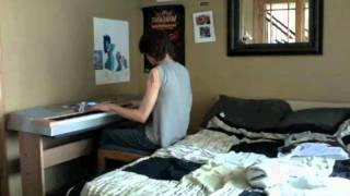 Cupcakes - Piano