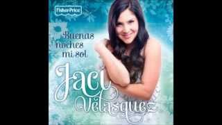 Watch Jaci Velasquez Tres Avecitas video