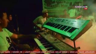 MUSICAL NITE OF L Tombi Furniture House KAIREMBIKHOK