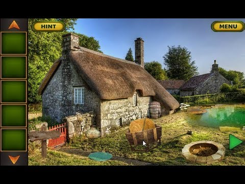 Beautiful Country House Escape Walkthrough [5NGames]