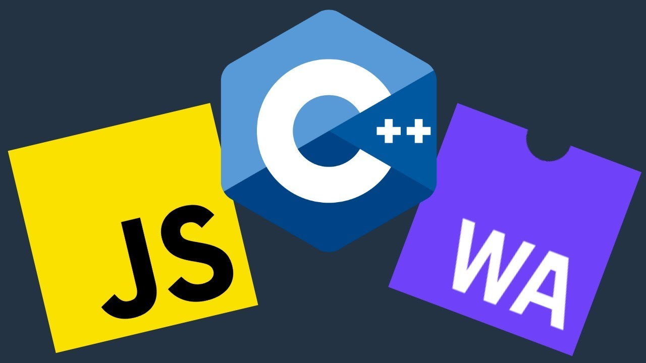 Speed, Speed, Speed: JavaScript vs C++ vs WebAssembly