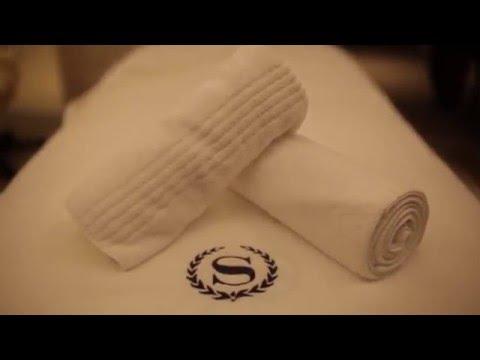 Sheraton Grand Hotel - Shine Spa