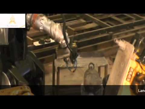 ALHAMY metals factory movie (English).