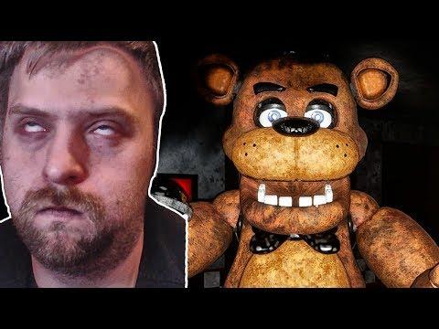 Freddy im OFFICE = Pech für DICH