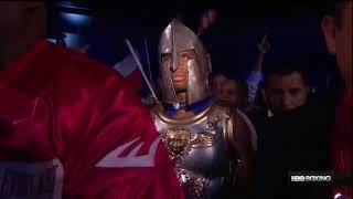 Terence Crawford vs Thomas Dulorme Full Fight