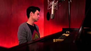 Sam Tsui - Clumsy ( Original Song ) (Lyrics in Description)