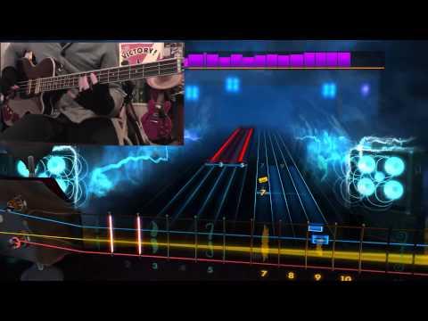 Love Song - Tesla Bass 100%