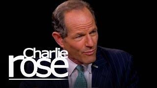 Eliot Spitzer   Charlie Rose
