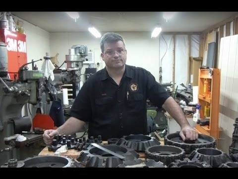 Machinist tool trades