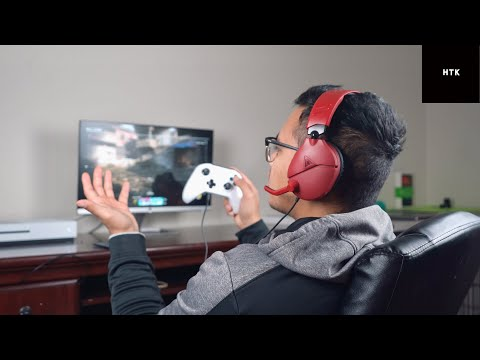$30 Turtle Beach Recon 70 Review ~ Mic Test