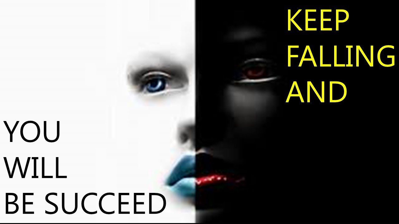 KEEP FALLING AND YOU WILL BE SUCCEED | MOTIVATIONAL SPEACH  JOURNEY TO SUCCESS