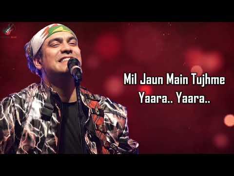 Download Dhal Jaun Main (LYRICS) - Jubin Nautiyal, Aakanksha Sharma