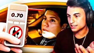 CONTROLES DE ALCOHOLEMIA DESCONTROLADOS | PARTE 1