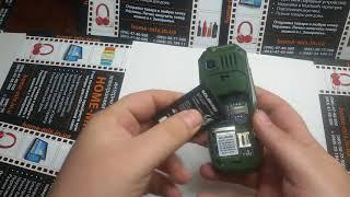 Обзор мобильного телефона soloking s15 mini