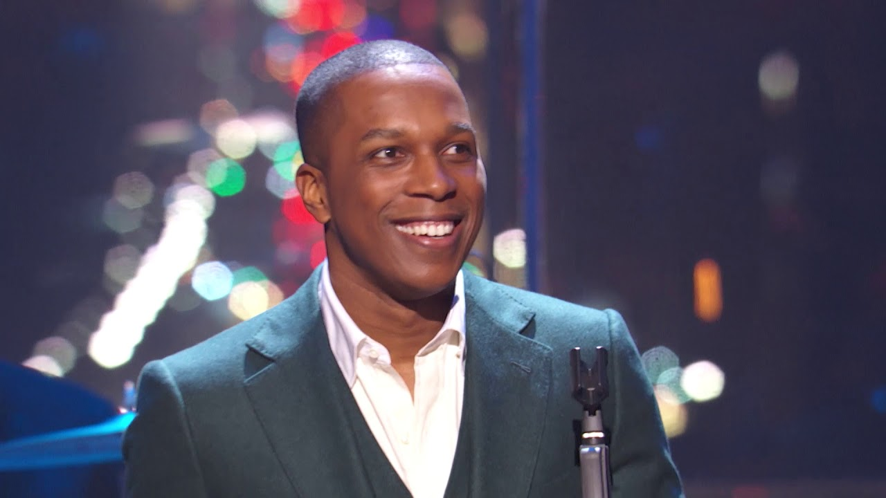Stars in Concert: Leslie Odom Jr. Trailer