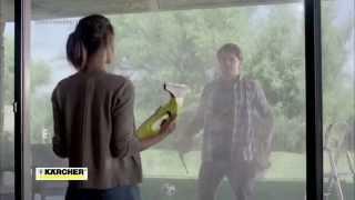 Karcher Spot TV ita aspiragocce WV51PLUS