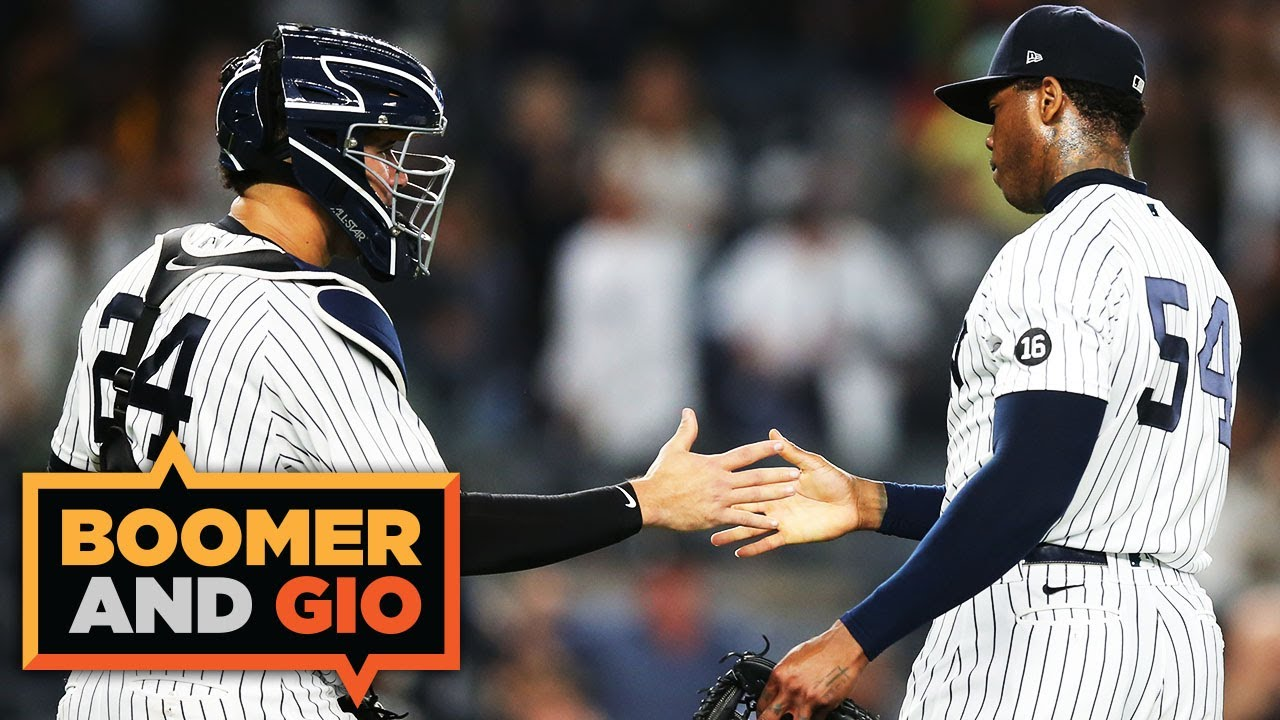 Download Can the Yankees make the playoffs?   Boomer and Gio