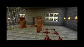 С оружием по жизни \ 1 серия (Minecraft)