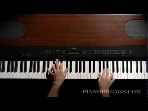 Best Jazz Piano Chords For Beginners - 3 - Easy Chord Progressions