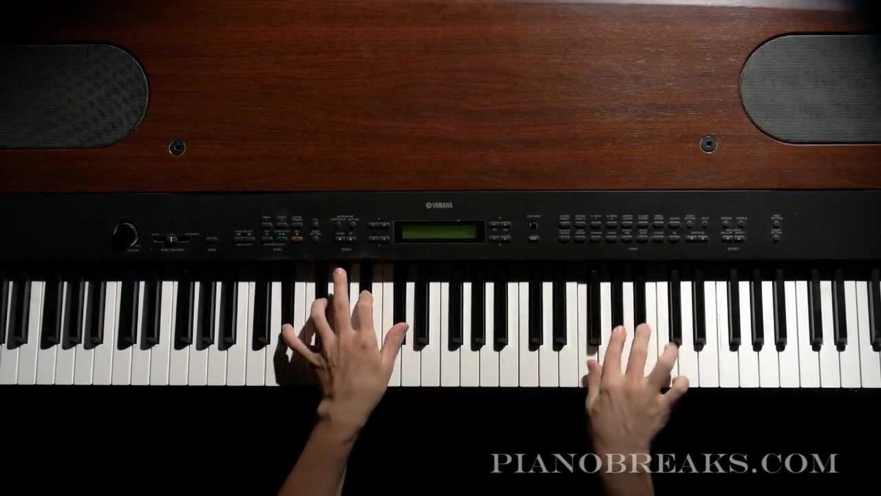 jazz piano for beginners pdf